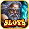 The Atlantis Journey of King Zeus Slots Machine - Casino Greek Riches on Mythology Way