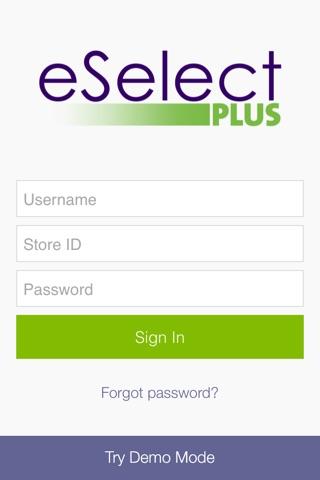 eSelect plus screenshot 1