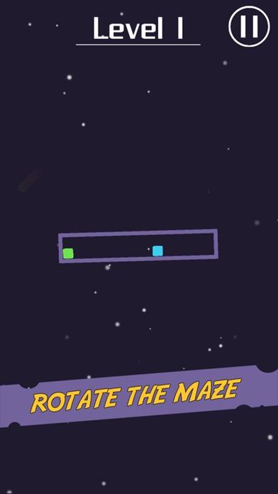 Galaxy Mazes Screenshot
