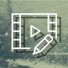 Free Video Vintage - Vintage effects editing for videos & photos vintage vinyl records