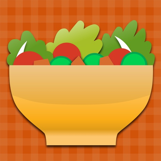 OrganizEat: recipe box organizer keeper and manager app