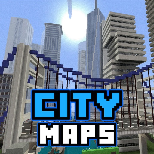 City Maps for Minecraft PE - The Best Maps for Minecraft ...