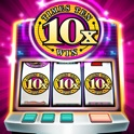 Viva Slots Las Vegas - Free Classic Casino Slot Machine Games icon