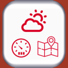 Hike-Weather,Speed and Map Free