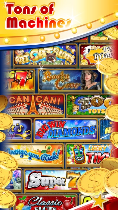 Real Casino Slots 2 on the App Store
