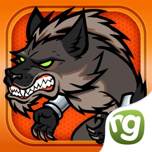 Biters! iOS App