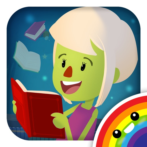 Bamba Books - Read and sing-along to interactive stories