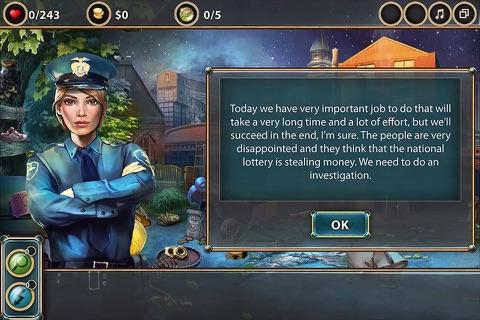 The Famous Fraudster- Hidden Object Game screenshot 4
