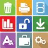 Media File Manager Pro - Organize Video /Music/Photo Album & Documents