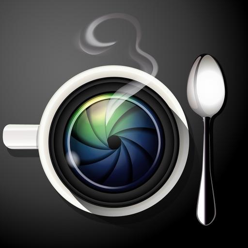 フードピクチャーカメラPRO