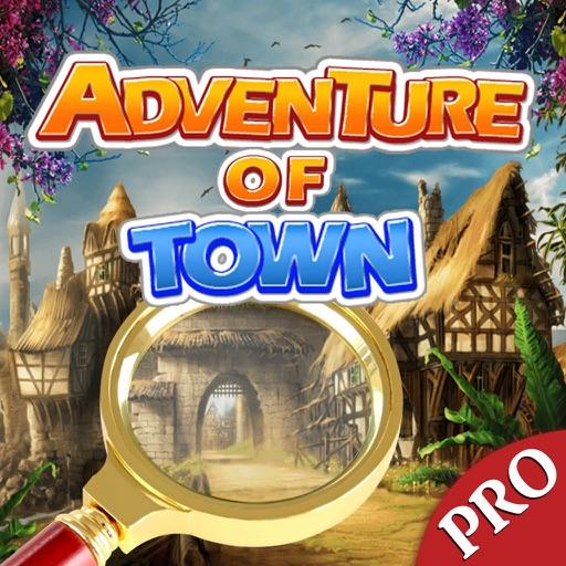 Adventure Of Town Mystery iOS App