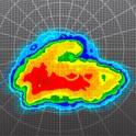 MyRadar NOAA Weather Radar – Forecasts, Storms, and Earthquakes icon