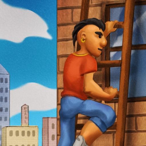 Ladder Guy