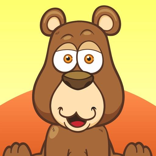 Супер память - детская обучающая игра, для развития и тренировки памяти