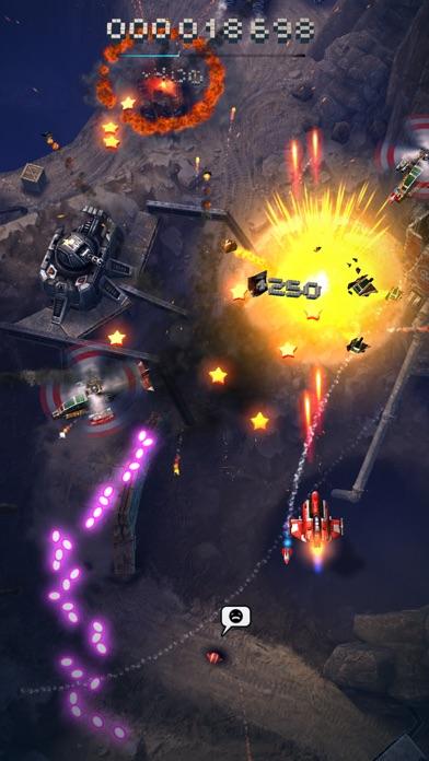 Sky Force Reloaded Screenshot