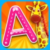 Jungle Animals in the Zoo : Let Your kid learn about Zebra, Lion, Dog, Cats & other wild animals - PRO zoo animals clipart