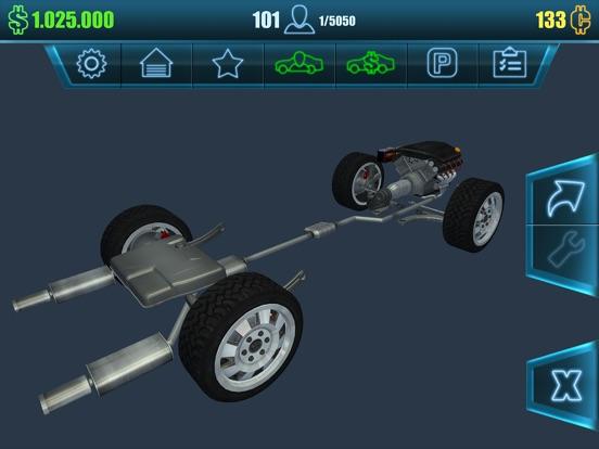 Скачать Car Mechanic Simulator Pro