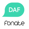 Fonate DAF - Reduce Stuttering with Delayed Auditory Feedback