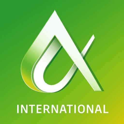AU International Events