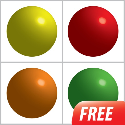 Color Lines 98 - Classic Board Games ! iOS App