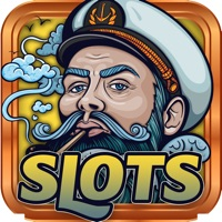Captain Cash 777 Slots Casino - Spin & Win Prizes With The Classic Ace Las Vegas Machine