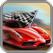 레이싱 게임 어린이   어린이를위한 자동차 경주 게임 간단하고 재미 !