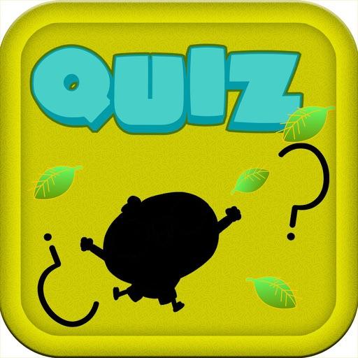 Super Quiz Game For Kids: Harvey Beaks Version iOS App
