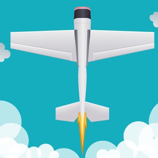 Air Combat Game iOS App