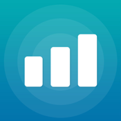 DataFlow - Track network data usage icon