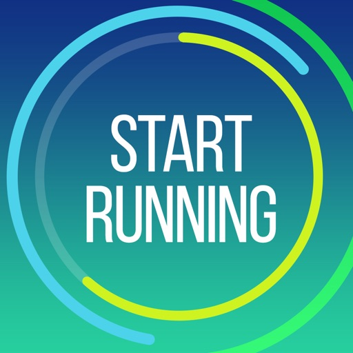 Start running! Walking-jogging training plan, GPS & how-to-run tips by Red Rock Apps