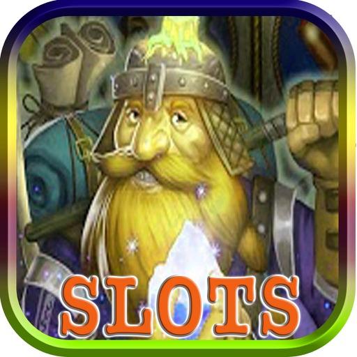 Free-Online-Slots-Game: Free Game HD iOS App