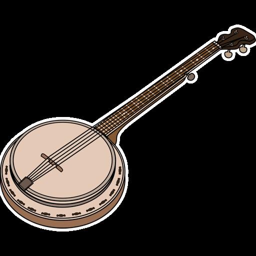 Banjo Clinic