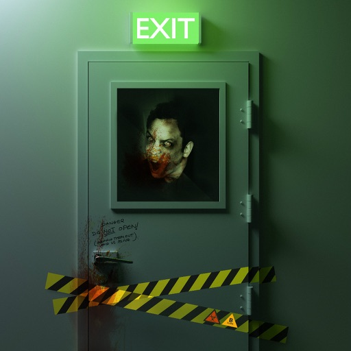 Emergency Room Escape iOS App
