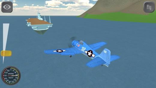 PocketWings: Discovery Island Screenshot