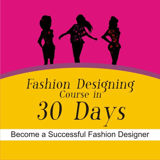 Fashion Designing Course In 30 Days Become A Successful