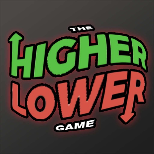 Higer Lower Game