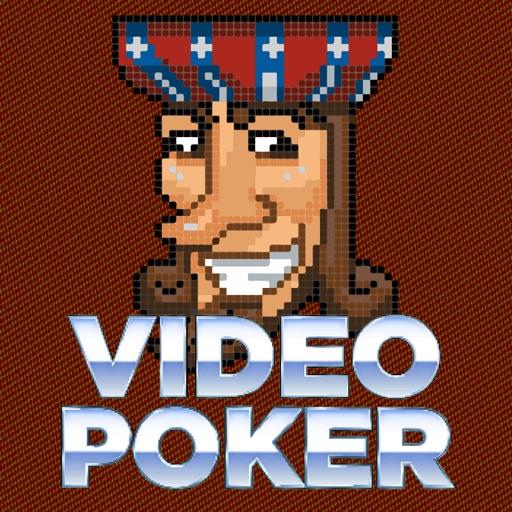 Video Poker Buzz iOS App
