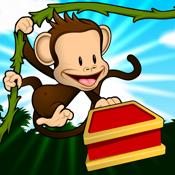 Monkey Preschool Lunchbox icon