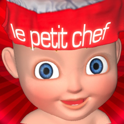 My Baby (Le Petit Chef & Baby Care) iOS App