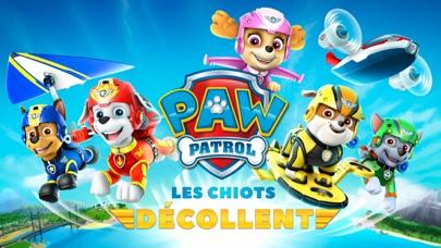 download PAW Patrol Mer + dans les air apps 1