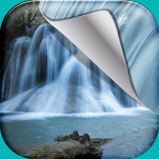 Wasserfall Hintergrundbilder Hd Schöne Naturfotos Und Erstaunliche