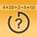 빠른 계산 퀴즈 - 수학 게임 및 계산 능력 향상을 위한 두뇌 활동