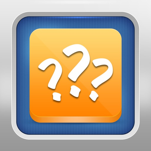 What the word? - try to guess all the words iOS App