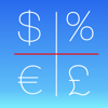 Tip Calculator Free ( Turbo Tip, Tax , Currency Converter , Bill History , Tracker , Split Tips )