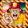 Feuerwehrmann Heroes - Aktion-Simulator-Spiel & Feuerrettung Abenteuer