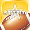 Football Card Maker - Make Your Own Custom Football Cards with Starr Cards