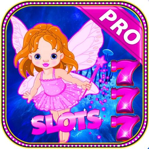 Hot Fairies Games Casino Slots Mainia Treasure Of Ocean: Free Games HD ! iOS App