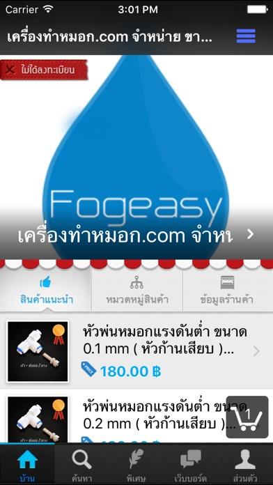 fogeasy