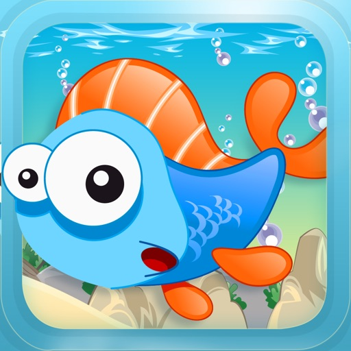 Baby Fish Adventure