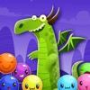 Dino Dragon Bubble Pop - FREE - Forest Fantasy Bubble Adventures bubble